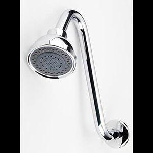 NEW Swan Shower Extension Shower Head